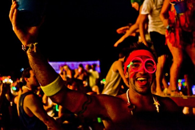 Best travel jobs: Party promoter