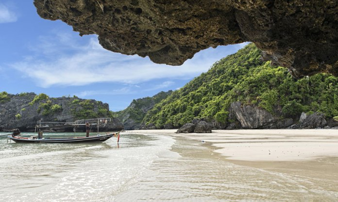 Koh Phaluai: The Best Islands In Thailand To Hop Around