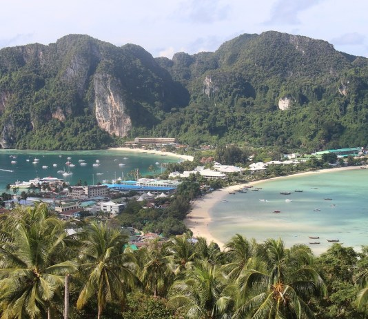 Traveling to Thailand? Check out our Thailand island hopping guide for the 12 best islands to visit for a whole lot of fun...