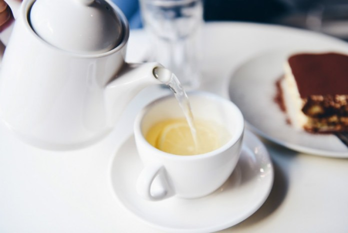 things to do in manchester-tearooms
