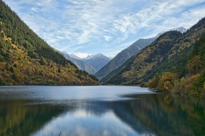Jiuzhaigou Valley: Best National Parks To Photograph