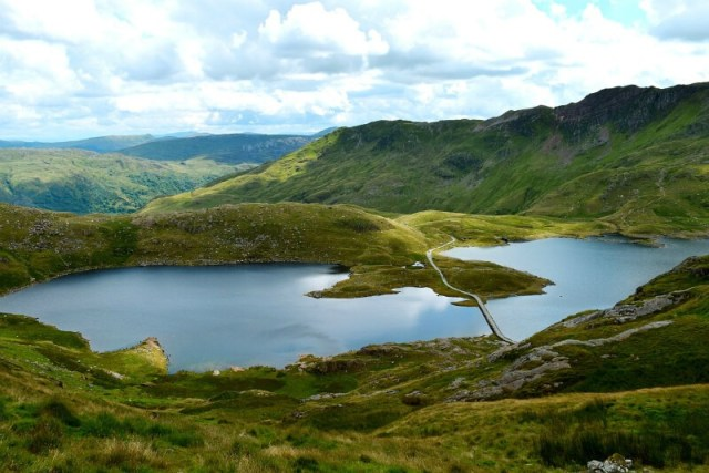 Snowdonia National Park: Best National Parks To Photograph