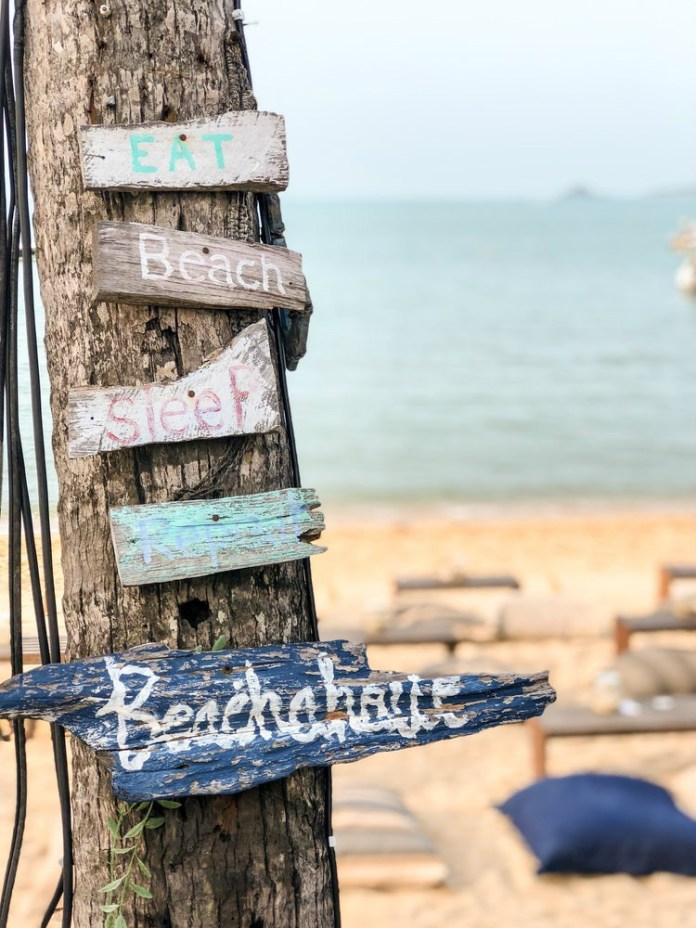 How to travel to Koh Samui