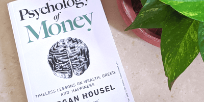 Books-The Psychology of Money