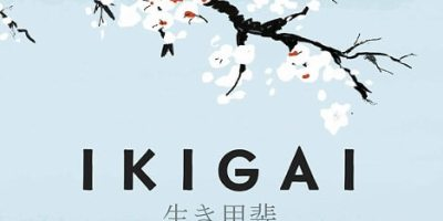 IKIGAI Self Help Book