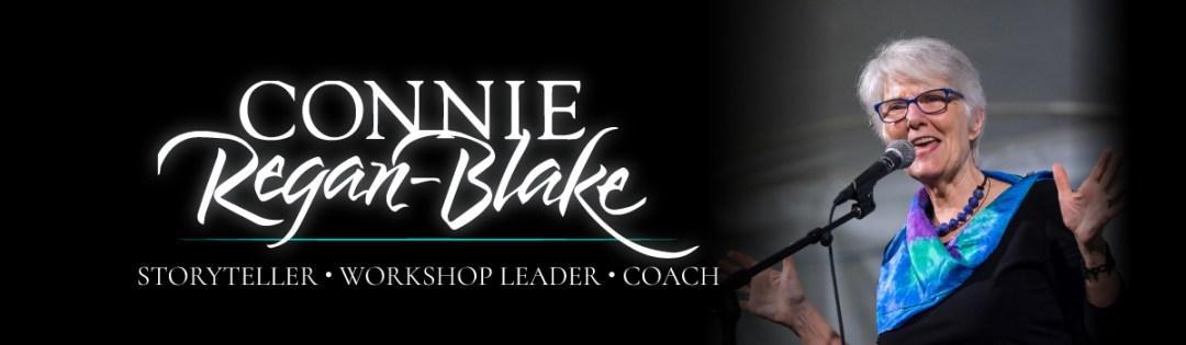 Connie Regan-Blake