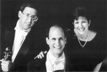 The Kandinsky Trio