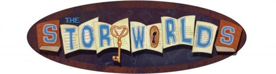 Storyworlds Final Title Treatment
