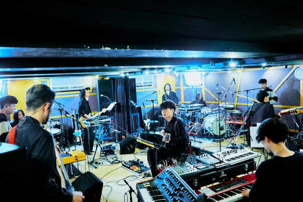 odolの自主企画ライブにHelsinki Lambda Club、ものんくる、The fin.の出演決定