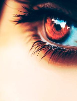 صور عيون عسليات صورة اجمل عيون باللون العسلى قصة شوق