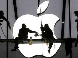 Как Apple оптимизировала налог на прибыль в Европе
