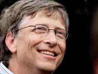 Знание – главный инструмент управления. Билл Гейтс