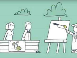 Основные принципы управления знаниями за 87 секунд
