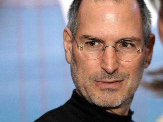 Инновация отличает лидера от догоняющего. Стив Джобс