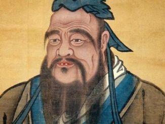 Раньше я слушал слова людей и верил в их дела. Теперь же я слушаю слова людей и смотрю на их дела. Конфуций