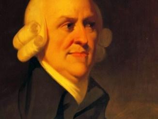 Заблуждения, заключающие в себе некоторую долю правды, - самые опасные. Адам Смит