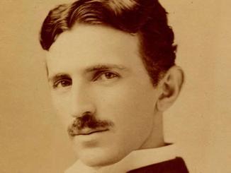 Я не тружусь более для настоящего, я тружусь для будущего. Никола Тесла