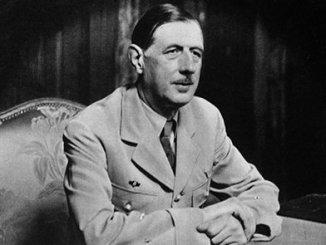 Глубинной побудительной причиной активности лучших и самых сильных людей является желание приобрести власть. Шарль де Голль