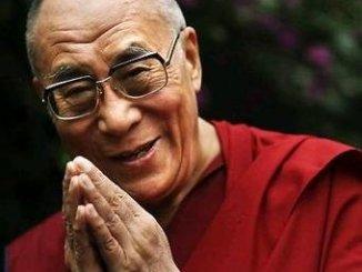 Будь готов изменить свои цели, но никогда не изменяй свои ценности.  Далай-лама XIV