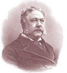 Уильям Артур Уорд