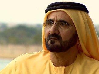 Мохаммед ибн Рашид аль-Мактум