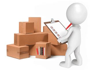 Инвентаризация склада и как её проводить