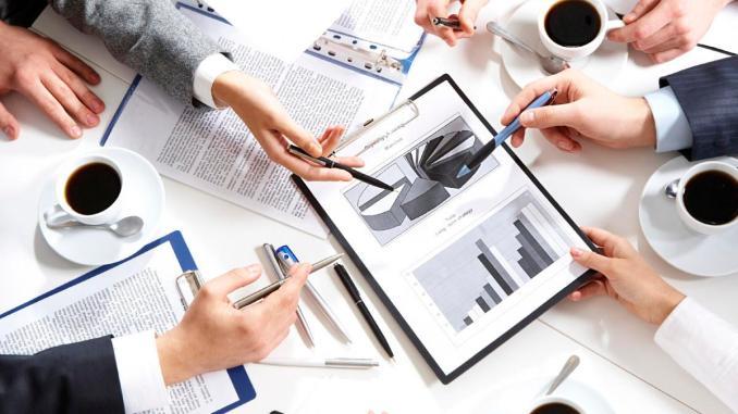 Преимущества сотрудничества с консалтинговой компанией