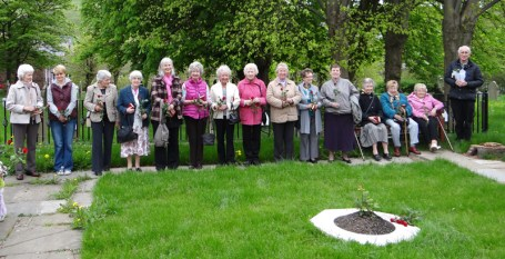 columbarium blessing 1