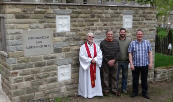 columbarium blessing 7