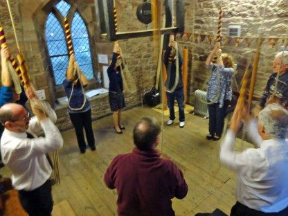 Our ringers