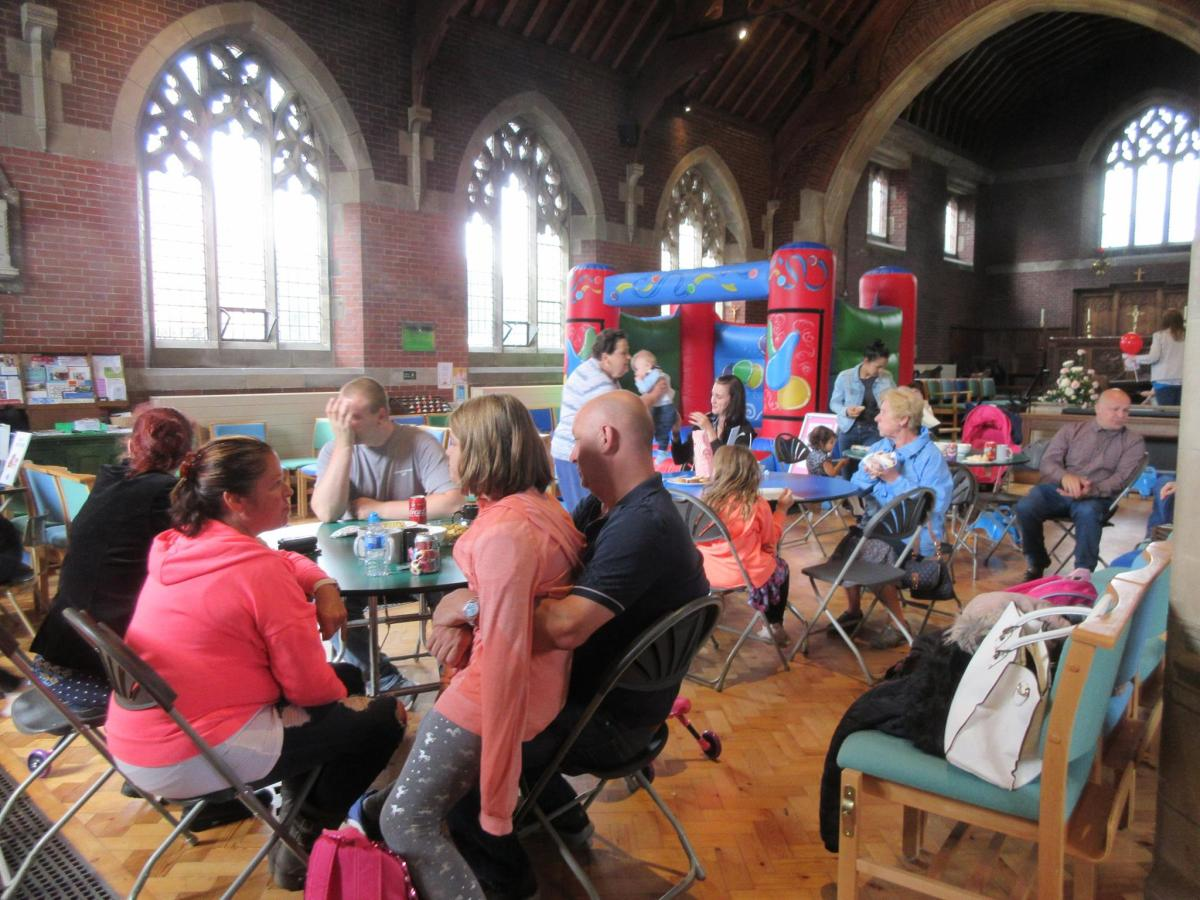 Family Fun Day – 19 August 2017
