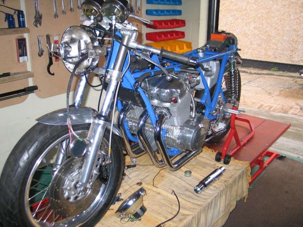 [WRG-4274] Honda Cb750 Wiring