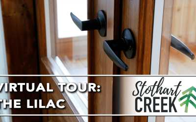 Virtual Tour: The Lilac at Stothart Creek