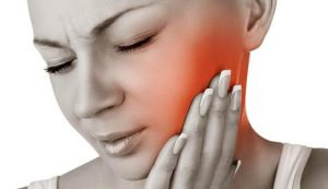emergency dental care and pain relief