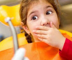 Dentalphobia and Prevention of Dentalphobia in children
