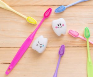 Prevention and Avoiding Cavities