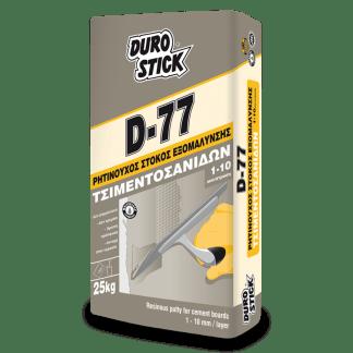 Durostick D-77 25kg