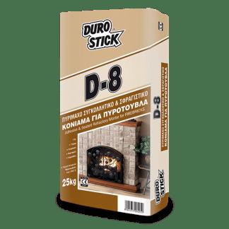 Durostick D-8
