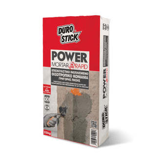 Durostick DS-245 Power Mortar Rapid
