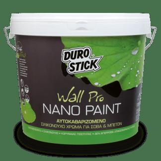 Durostick Wall Pro Nano Paint