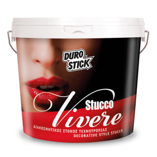 Durostick Stucco Vivere