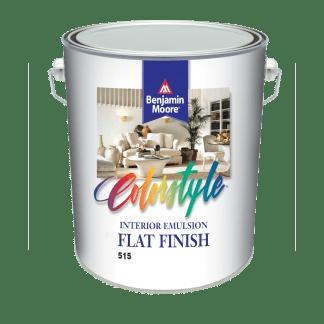 Benjamin Moore 515 Colorstyle Πλαστικό Ματ