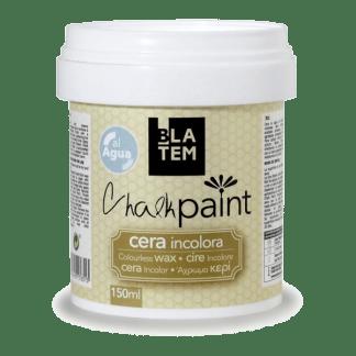 Blatem Chalk Paint Cera Incolora – 'Αχρωμο κερί νερού
