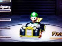 14:16 - Mein Fieser Flitzer mit Luigi \o/