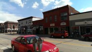 City as Text- Downtown Menomonie