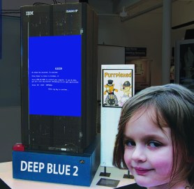 deepblue owned