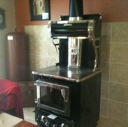Flame View Wood Heater Stoves Amp More