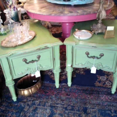 From Classic to Eclectic Antique Shopping in Hazel, Kentucky