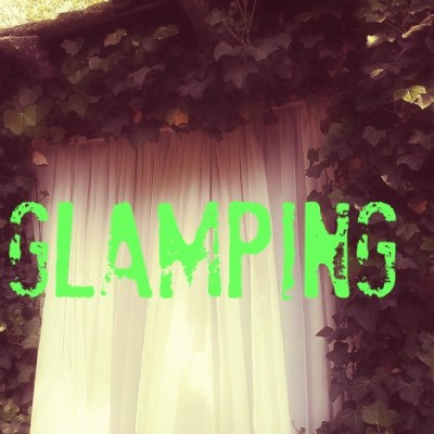 Want to Go Camping? Make that Glamping!