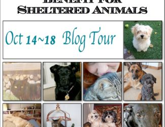 Hometalk Thrift Benefit Blog Tour